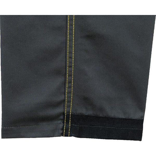 Pantalones Acolchados Dmpaw Detralle Costuras