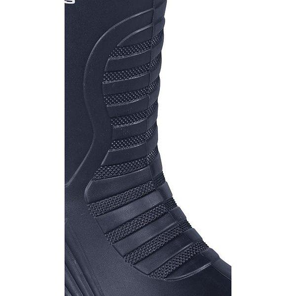 Botas de Seguridad PVC S5 SRC IRONS5