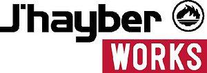 Jhayber Works Logo