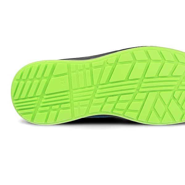 Zapatillas Paredes ALONSO SP5200 S3 HI CI ESD SRC
