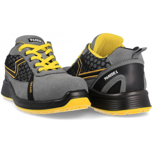 Zapatillas Paredes ALONSO PLUS S1P ESD SRC