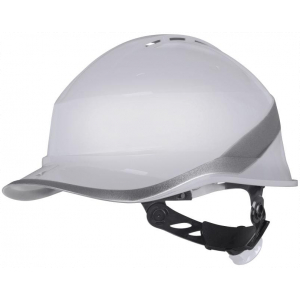 Casco de Obra Ventilado DIAMOND VI WIND