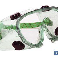 ANTIVAHO SAFETY GLASSES