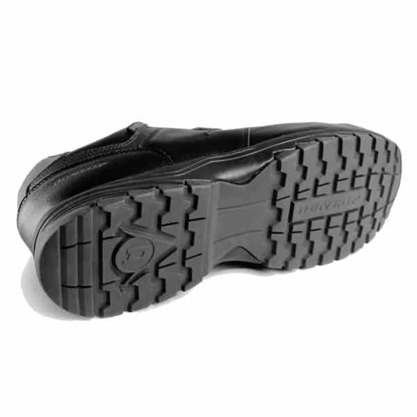Zapatos Dunlop Fying Arrow A/B Negro