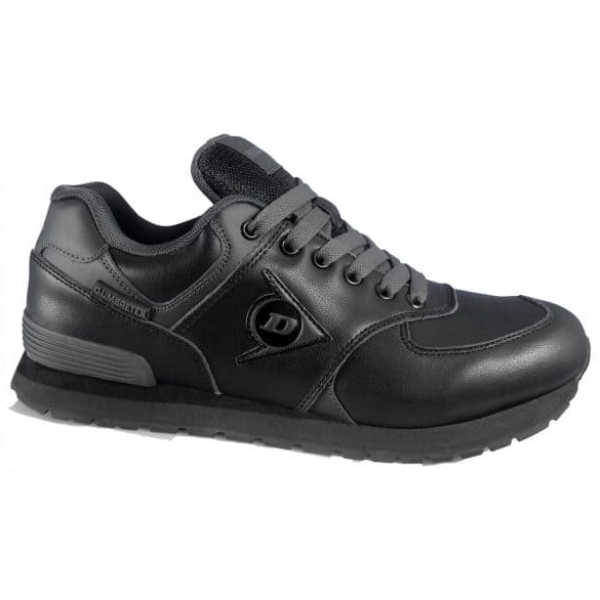 Zapato Seguridad Dunlop Flying Wing A/B Negro