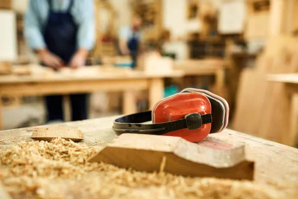 diferencia tapones auditivos orejeras trabaj