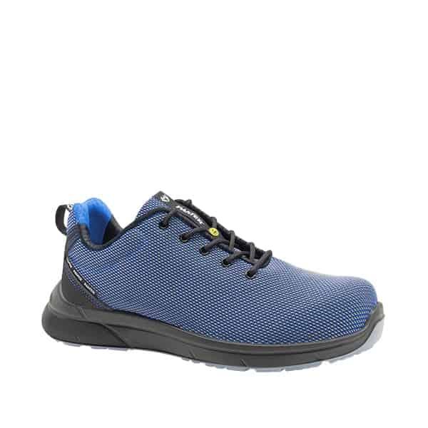 Zapatillas Seguridad Panter Forza Sporty S3 ESD