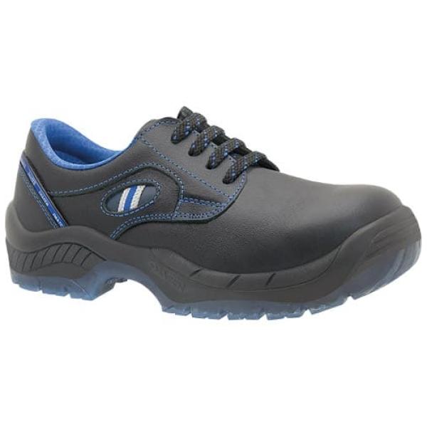 Zapato Seguridad Panter Diamante Plus