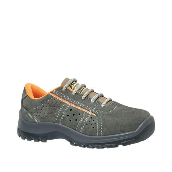 Zapato seguridad Panter E Zion Super Numan