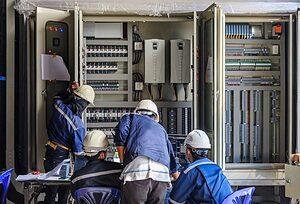 evitar accidentes electricidad